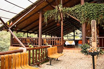 Restaurante Campestre